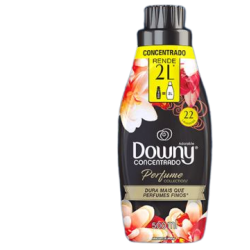 AMACIANTE DOWNY ADORABLE 500 ML