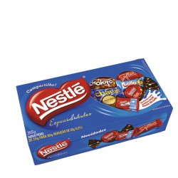 CAIXA CHOCOLATE NESTLE 300 GR