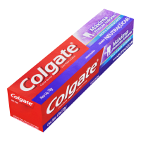 CREME DENTAL COLGATE LUMINOUS WHITE 50G