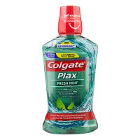 EXANGUANTE BUCAL COLGATE PLAX FRESH 500 ML