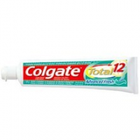 CREME DENTAL COLGATE TOTAL 12 FRESH 90G