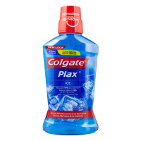 EXANGUANTE BUCAL COLGATE PLAX ICE500 ML