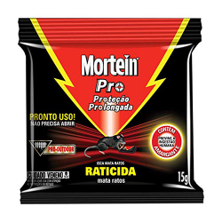 MORTEIN RODASOL RATICIDA 15G