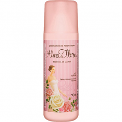 DESODORANTE ALMA DE FLORES 24H SPRAY 90ML