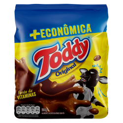 ACHOCOLATADO TODDY 560 GR