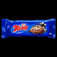 BISCOITO  TODDY COOKIE 60GR