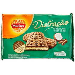 MARILAN DISTRACAO CHOCOLATE COCO 360 GR