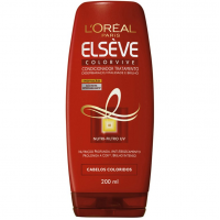 CONDICIONADOR ELSEVE COLORVIVE 200ML