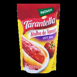 MOLHGO TARANTELA HOT DOG 340 GR