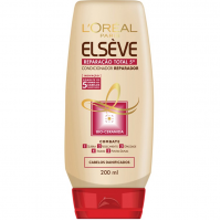 CONDICIONADOR ELSEVE CERAMIDAS 200 ML