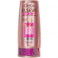 CONDICIONADOR ELSEVE QUERA LISO 200 ML