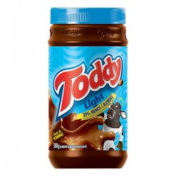 ACHOC TODDY LIGHT POTE 380G